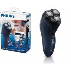 Afeitadora Philips con Cortapatillas