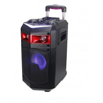 Altavoz Trolley 60W