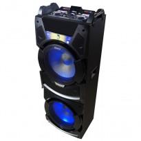 Altavoz DJ