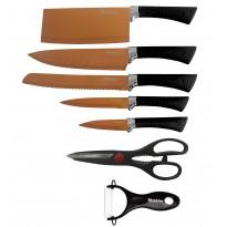 Copper Knifes