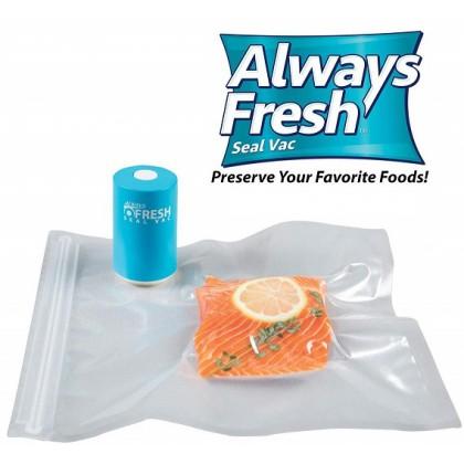 Always Fresh