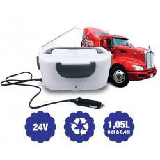 Fiambrera eléctrica para camión