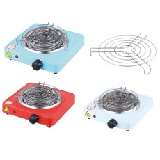 Cocina electrica Shisha con grill