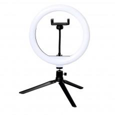 Anillo LED Selfie