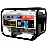 Generador eléctrico monofásico