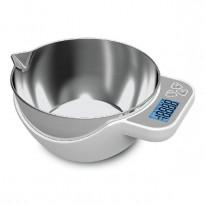 Balanza electronica digital de cocina