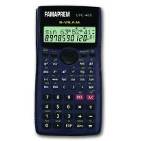 Calculadora Cientifica FAMAPREM