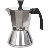 Cafetera inducción 12 tazas